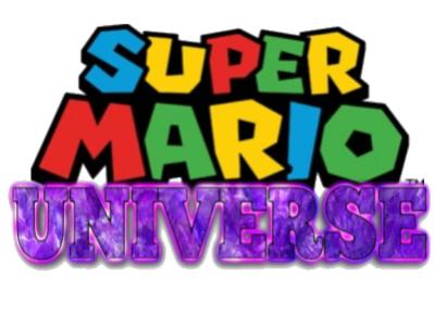 Super Mario Universe (OKUMURA Studios)