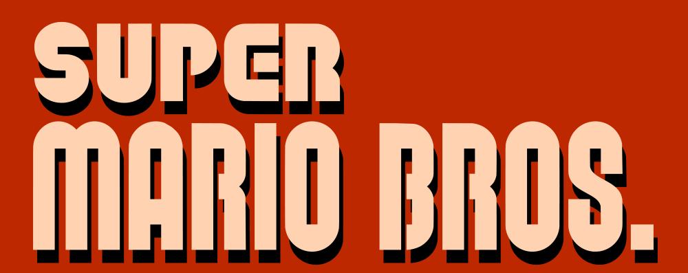 Super Mario Maker's Adventure
