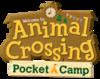 Animal Crossing Pocket Camp Logo