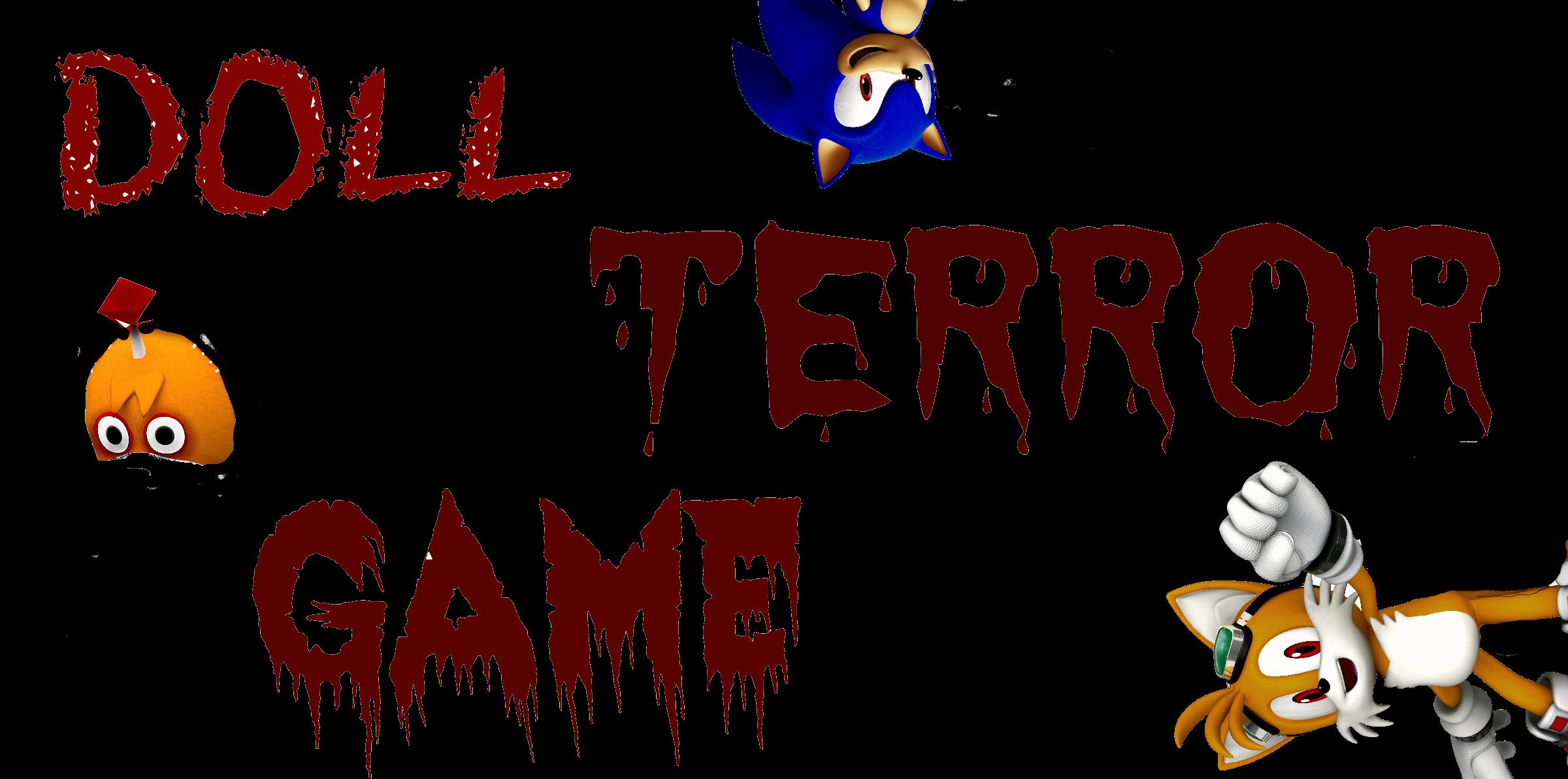 Doll Terror Game