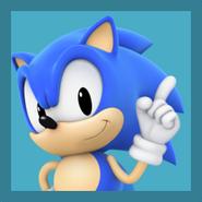 Classic Sonic STH