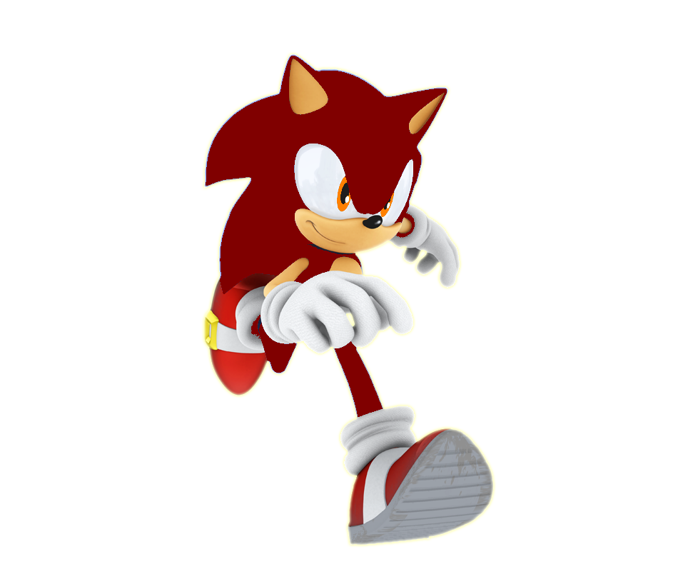 Blash the Hedgehog