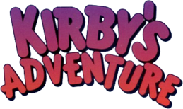Kirby Adventure Logo.png