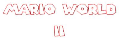 Mario World II