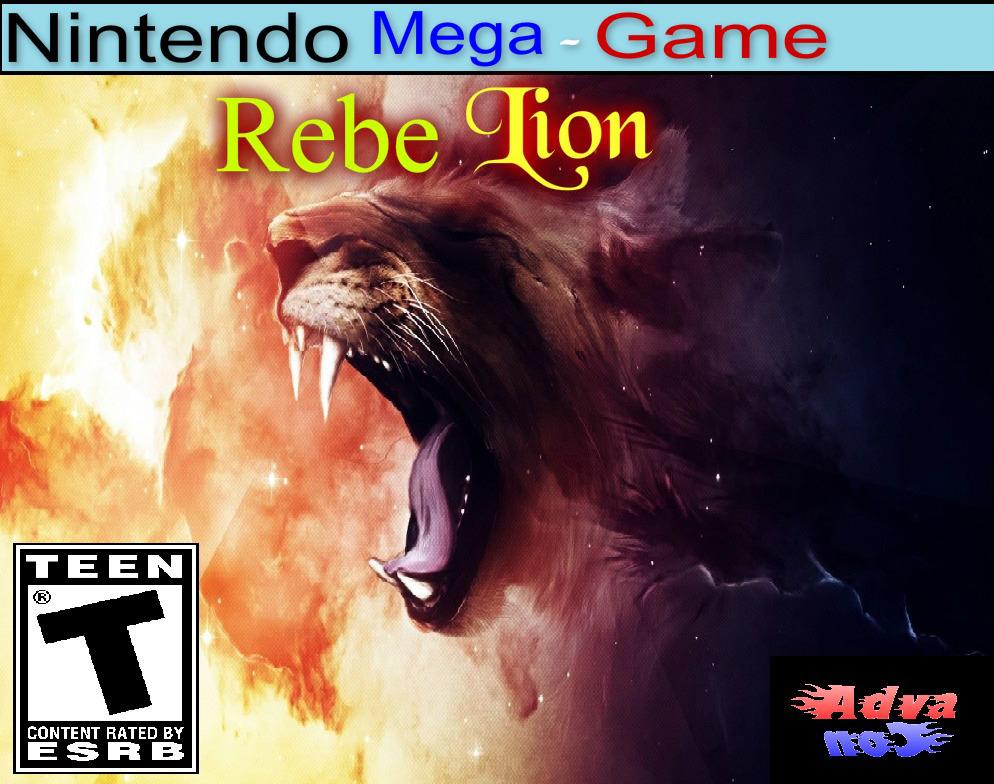 Rebe Lion