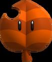 Hoja en New Super Mario Bros. 2.png