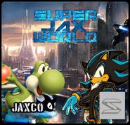 Super Jax World