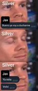 Meme Jax duchar