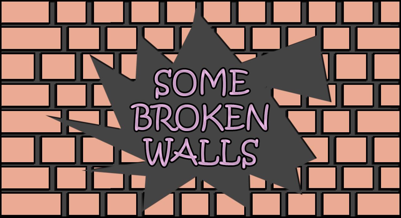 Some Broken Walls/Episodio 3