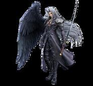 Sephiroth SBBU