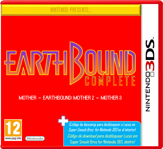 EarthBound Complete