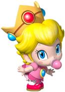 Bebé Peach