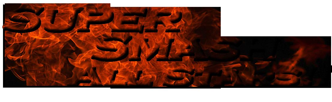 Super Smash All-Stars