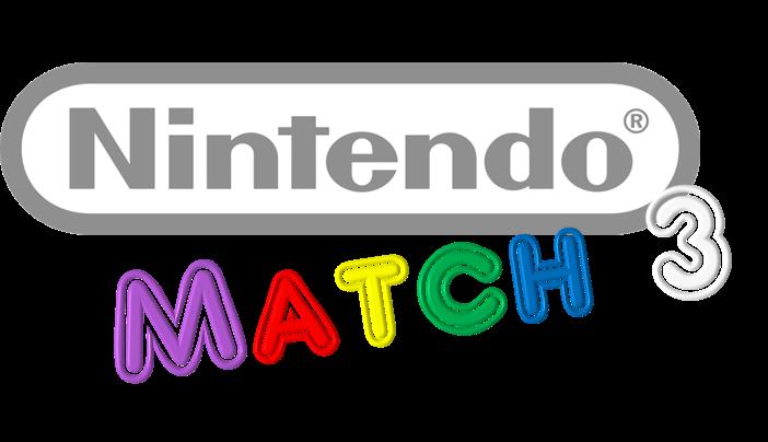 Nintendo Match 3