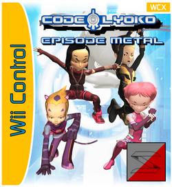 Code Lyoko Episode Metal Caratula 2018.png