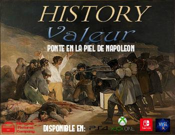 HISTORY Valeur