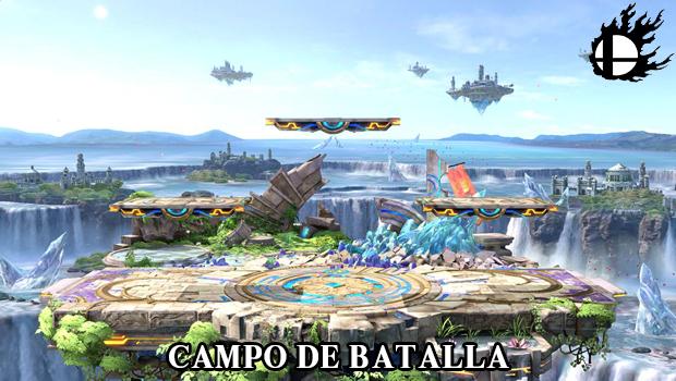 Super Smash Bros Ripper