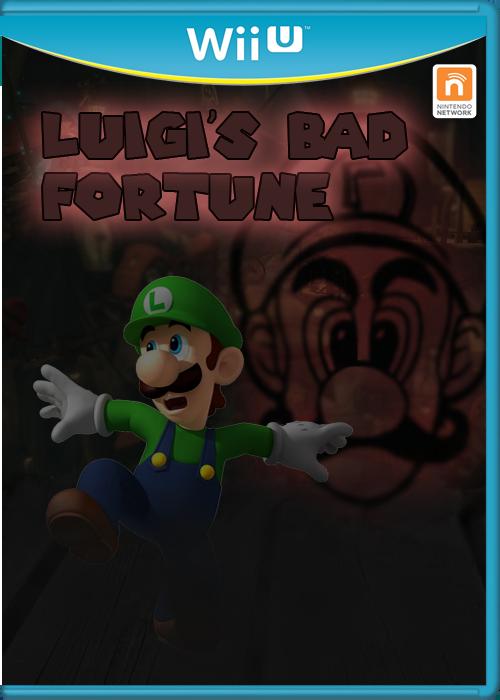 Luigi's Bad Fortune