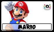 STS Amiibo Mario
