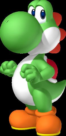 Super Mario Evolution 3