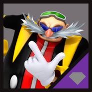 IN Eggman Nega Icon