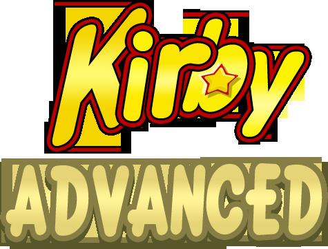 Kirby Advanced