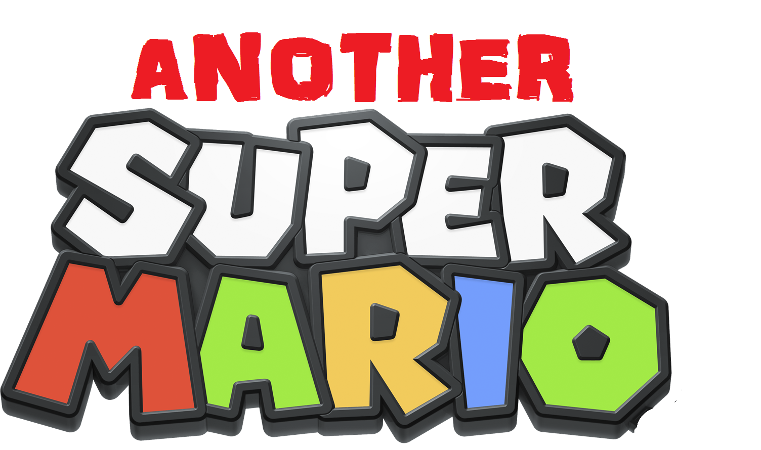 Another Super Mario (juego)