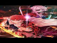 Fate-Grand Order OST Shimosa Emiya Swords Made without gifts Muramasa(EMIYA Shirou) theme