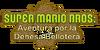 Super Mario Bros: Aventura por la Dehesa Bellotera