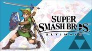 Title Theme - The Legend of Zelda Super Smash Bros