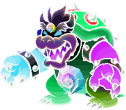 Ultimate Lifemy Bowser