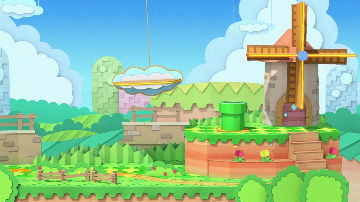 Mario 'N' Luigi: Lost Star
