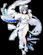 Yumi (Cross Tag Battle)