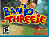 Banjo-Threeie