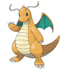 Pokémon vs. Dragon City