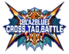 BlazBlue Cross Tag Battle (New Logo)