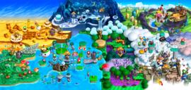 Rise of Mushroom Kingdom