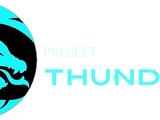 Project Thunder Dragon