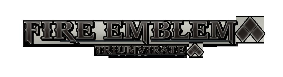 Fire Emblem: Triumvirate