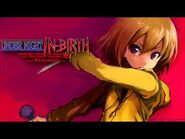 Under Night In-Birth ost - Night Walker (Linne's Theme) -Extended-