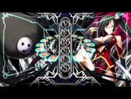 BlazBlue- Chrono Phantasma OST - Weak Executioner II