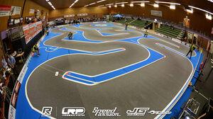 Heemstede RC Indoor