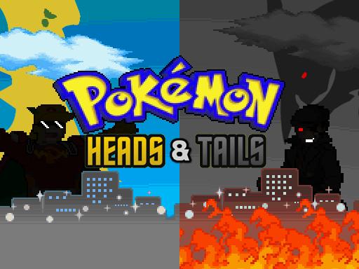 Pokémon Heads & Tails