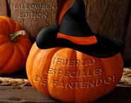 FEF Halloween Edition