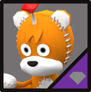 IN Tails Doll Icon