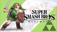 Overworld Theme - The Legend of Zelda (Melee) Super Smash Bros