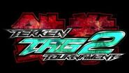 Tekken Tag Tournament Piano Intro Massive True Mix — Extended