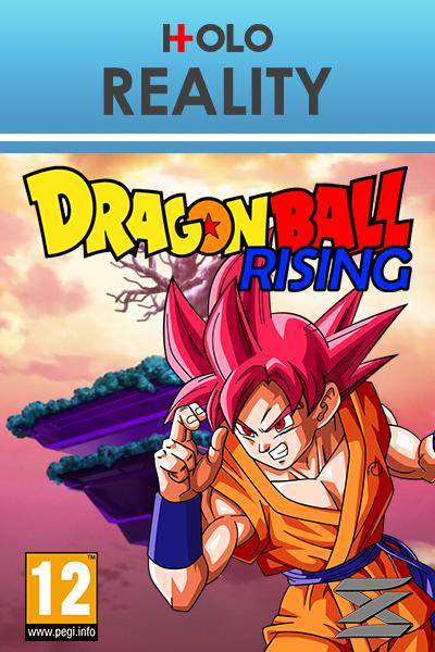 Dragon Ball Rising
