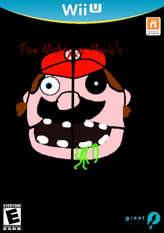 Five Nights at Mario's
