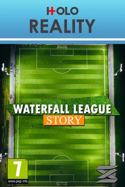 Waterfall League Story HoloReality.png
